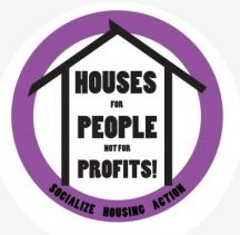 Houses for people